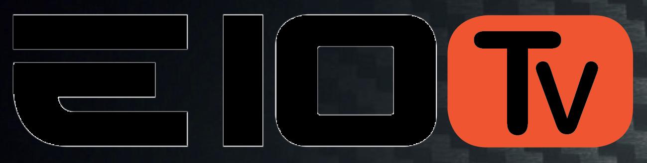 E10Tv kamera termowizyjna
